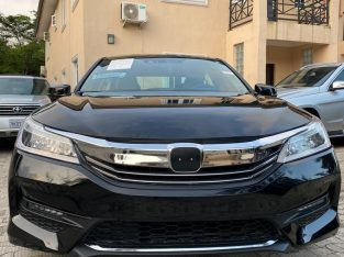Foreign Used Honda Accord at a giveaway price