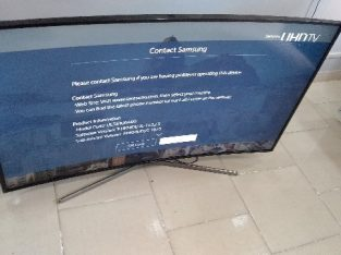 Promo sales! 55″ Inches Samsung Curved Smart UHD 4