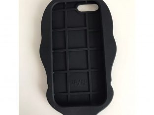 SKI MASK PHONE CASING FOR IPHONE 7 PLUS AND SAMSUNG S7 EDGE