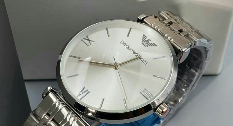 Durable Wristwatches