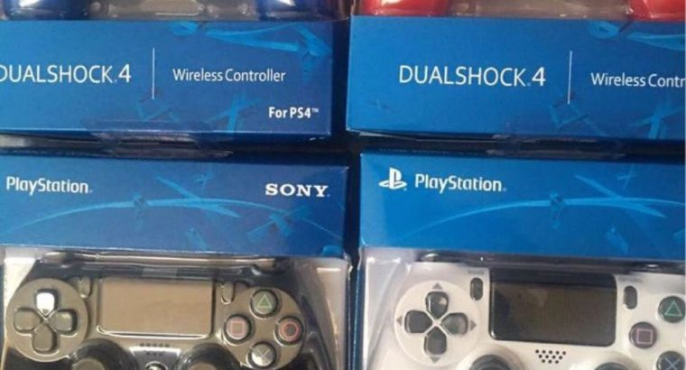 Playstation 4 PS4 Dual shock wireless gamepad controller