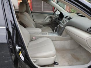 2010 working condition toyota camry for sell