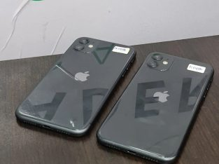 Quick deal Used iPhone 11