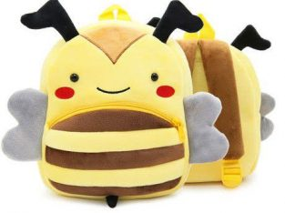 Plus Animal Character Back pack
