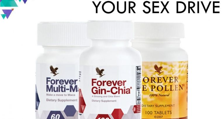 Forever 3 in 1 Sexual Pack