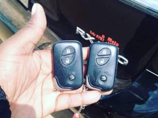 Locksmith and auto electrical works