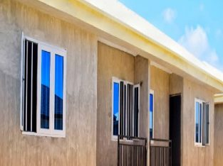 2 bedroom apartment at badagry