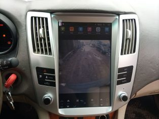 Rx 330/50 Toyota Lexus android dvd player.