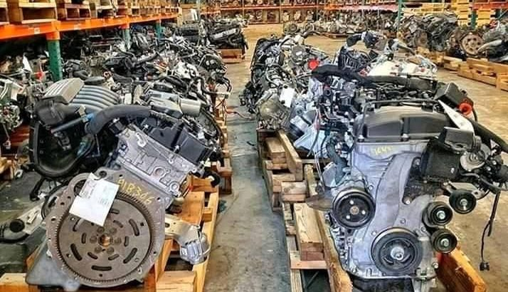 Engines and Transmissions All