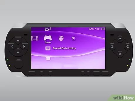 x6 handheld game console